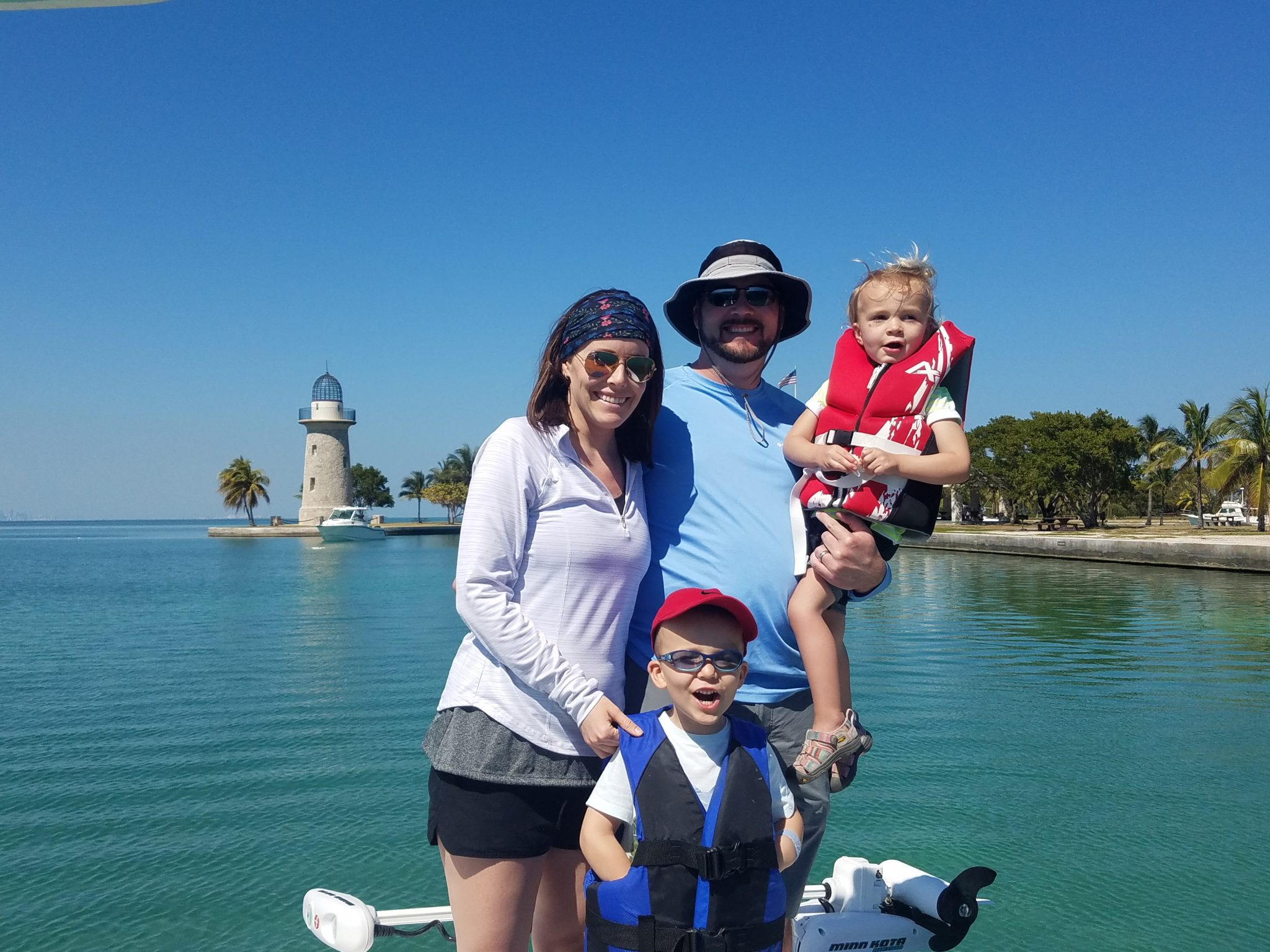 Key Biscayne, Miami near settlement over boat show ... |Boat Trip Miami Key Biscayne