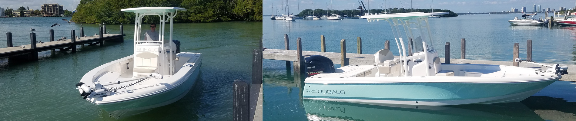 Guided Tours - Biscayne National Park (U.S. National Park ... |Boat Trip Miami Key Biscayne